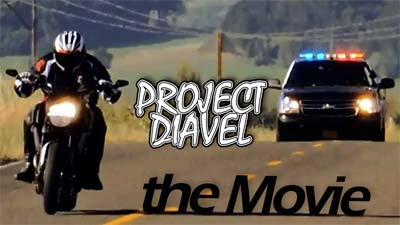 Project Diavel Mini Movie