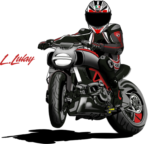 Project Diavel Videos
