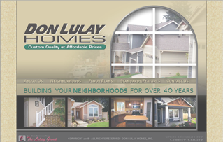 Don Lulay Homes