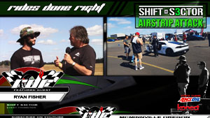 Shift S3ctor Interview